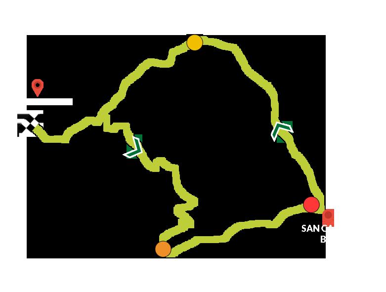 map-sancasciano